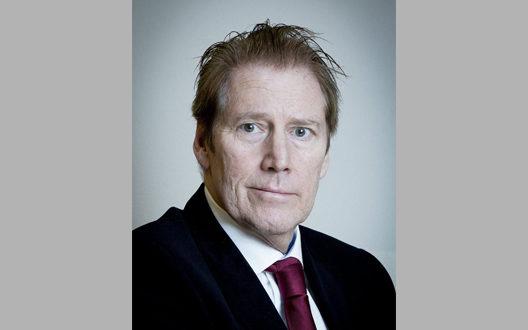 Partijgenoot Frans Claassen overleden Ouderen Appèl in rouw